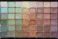 Free Eyeshadow Palette Royalty Free Stock Image - 23802156