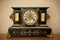 Free Antique Luxury Clock Royalty Free Stock Photo - 23825915