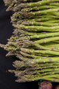 Free Freshly Harvested Organic Asparagus Stock Images - 23829104