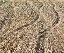 Free Ground Texture Stock Photos - 23821233