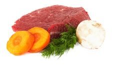 Free Raw Meat Stock Photo - 23827790