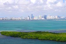Free Florida Royalty Free Stock Images - 23830969