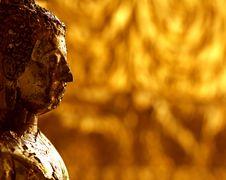 Free Buddha Royalty Free Stock Photo - 23833845