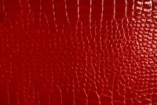 Free Red Skin Texture Stock Images - 23839214