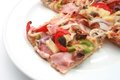 Free Pizza Stock Photo - 23847620