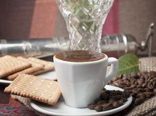 Free Coffee Beans Royalty Free Stock Photo - 23841385