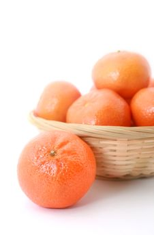 Free Mandarin Orange Stock Photos - 23847553