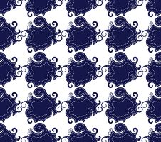 Free Seamless Jeans Pattern Stock Photo - 23848560