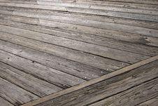 Free Wooden Floor Stock Image - 23849201