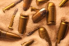 Free Ammunition Stock Photos - 23849313
