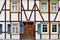 Free Half-timbered House Royalty Free Stock Photography - 23849117
