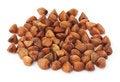 Free Buckwheat Heap Stock Photography - 23857462