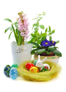 Free Easter Stock Photos - 23852353