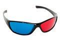 Free 3D-Eyeglasses Stock Images - 23862994