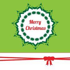 Free Christmas Snowflake Stock Photography - 23862492