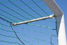 Free Goal Stock Photos - 23863043