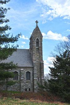 Free Dahlgren Chapel Stock Images - 23863944