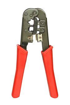 Free Modular Crimping Tool Stock Photos - 23864433