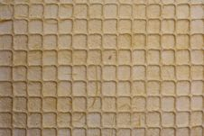 Pattern Brown Mulberry Paper Stock Images