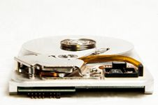 Free Hard Disk Drive Internal Stock Images - 23872524