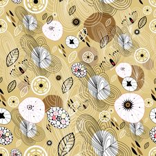 Free Abstract Pattern Stock Photography - 23875172