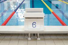 Free Swimming Pool Stock Photos - 23877983