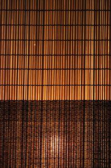Free Bamboo Basket Patterns. Royalty Free Stock Images - 23879889