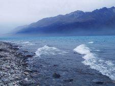 Free Beautiful Wakatipu Lake Royalty Free Stock Images - 23880689