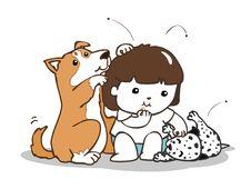 Free Take Care Dog Stock Image - 23883531