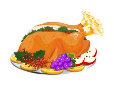 Free Turkey Royalty Free Stock Photos - 23883588