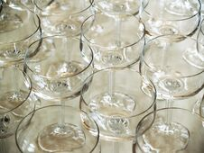 Free Glasses Royalty Free Stock Photos - 23883848