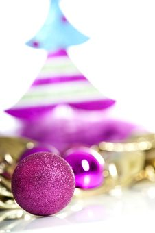 Free Christmas Stock Photo - 23889000