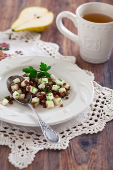 Free Salad Royalty Free Stock Images - 23899269