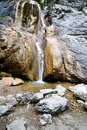 Free Little Waterfall Stock Photography - 2394212