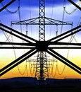 Free Electric Geometry Stock Photo - 2397630