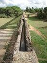 Free Endless Aqueduct Royalty Free Stock Image - 2397676