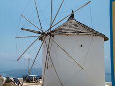 Free Windmill Stock Photos - 2392083