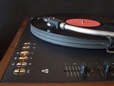 Free Gramophone Royalty Free Stock Photo - 2392195