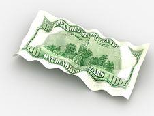 Free Hundred Dollars Stock Photo - 2393490