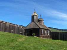 Free Fort Ross Stock Photography - 2396212