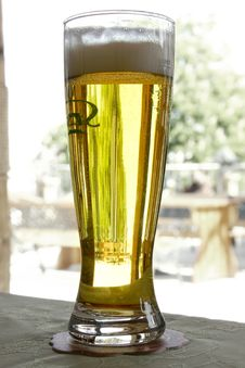 Free Glass Of Beer Stock Photography - 2396622