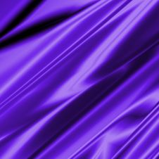 Silky Cloth Background Stock Images