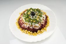 Free Salad Stock Photos - 2397323