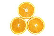 Free Orange Stock Photography - 2398112
