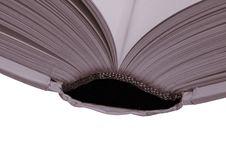 Free Open Book Stock Photos - 2398483