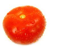 Free The Big Tomato. Stock Photos - 2398733