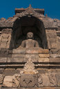 Free Borobudur Temple, Central Java, Indonesia Royalty Free Stock Photography - 23904807