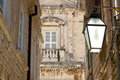 Free Dubrovnik - Typical Street. Royalty Free Stock Photos - 23905158