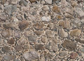 Free Background Of Old Stone Wall Royalty Free Stock Photos - 23909468