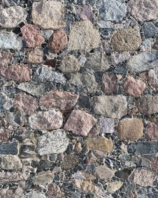 Background Of Old Stone Wall Stock Photos